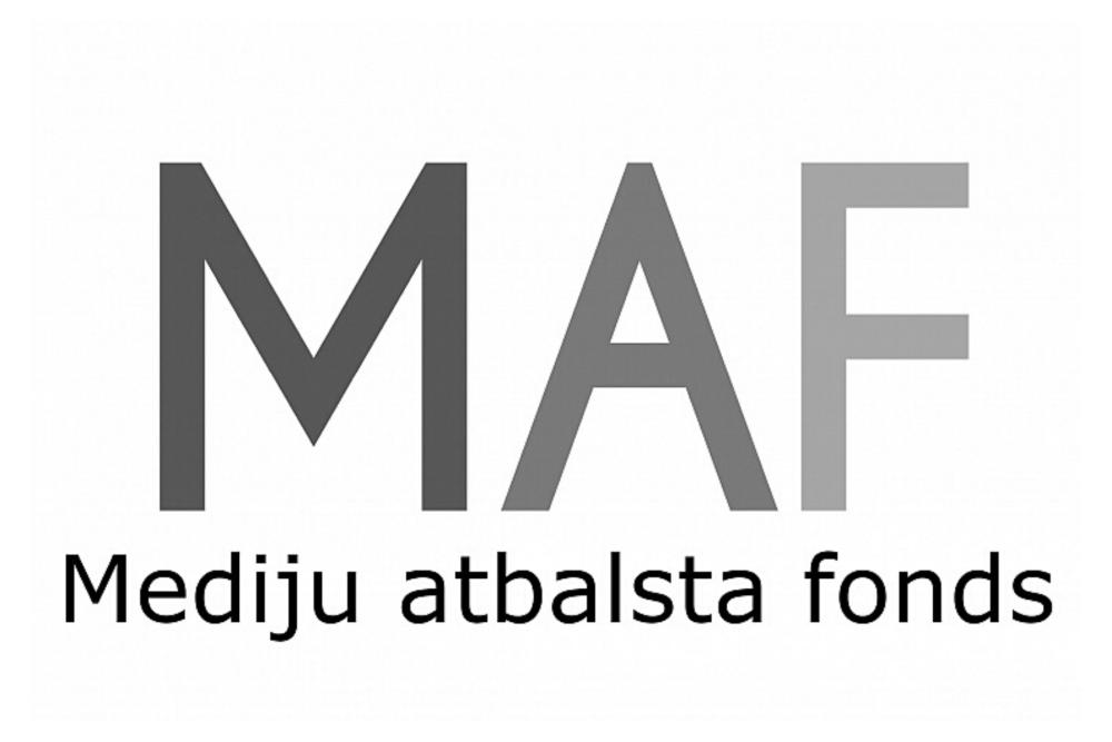 Portals lakuga.lv sajiems Medeju atbolsta fonda finansiejumu